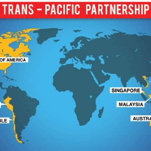 Trans-Pacific Partnership: What Small Businesses Need to Watch Out For